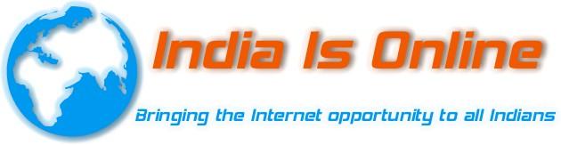 India is online